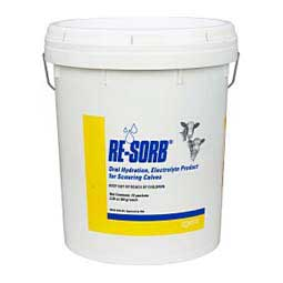 Resorb Electrolyte for Scouring Calves 72 ct - Item # 11730
