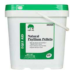 Natural Psyllium Fiber for Horses 10 lb (20 - 40 days) - Item # 11846
