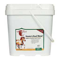 Master's Hoof Blend 8 lb (128 days) - Item # 11893