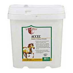 Accel Health & Wellness Formula for Horses 5 lb (40 days) - Item # 11975