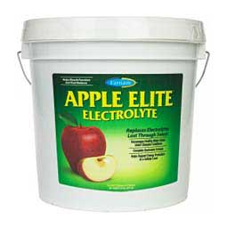 20 lb (160 days) Apple Elite Electrolyte