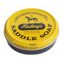 Saddle Soap Paste 3 oz - Item # 12004