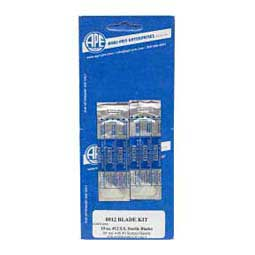 No 12 (10 ct) Surgical Blades