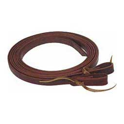 Latigo Split Horse Reins Bryan Leather