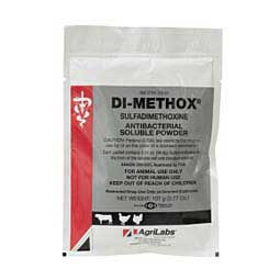 Di-Methox Sulfadimethoxine Soluble Powder For Animals 107 gm - Item # 1337RX