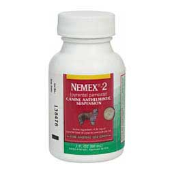 60 ml Nemex-2 Oral Liquid