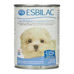 Esbilac Puppy Milk Replacer Ready-To-Feed 11 oz - Item # 14098