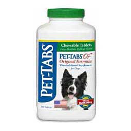 180 ct Pet Tabs OF Original Formula