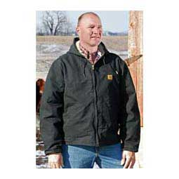 Black Sandstone Sierra Mens Jacket