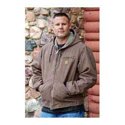 Sandstone Sierra Mens Jacket-Tall Firewood - Item # 14526