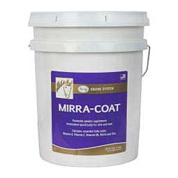 Mirra-Coat Powder 25 lb - Item # 15625