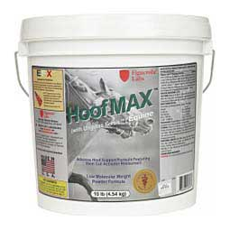 Hoofmax with Restaurex for Horses Figuerola Labs