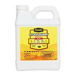 Pyranha Stock Guard Fly Spray Concentrate 64 oz - Item # 15859