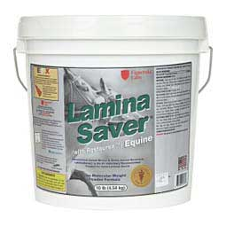 LaminaSaver (Restaurex) Equine Supplement 10 lb (160 - 320 days) - Item # 15971