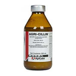 250 ml Agri-cillin