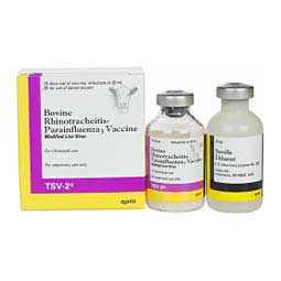 TSV-2 Cattle Vaccine 10 ds - Item # 16086