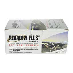 Albadry Plus 12 ct Box - Item # 16366
