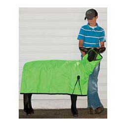 Cordura Sheep Blanket Lime Zest - Item # 16477