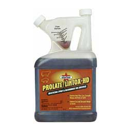 Prolate/Lintox-HD Insecticide Fly and Tick Spray, Backrubber for Livestock Gallon - Item # 16509