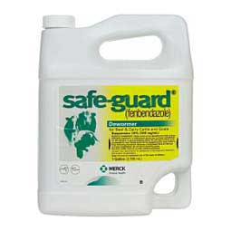 Safe-Guard Dewormer Drench Gallon - Item # 16539