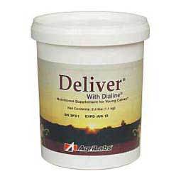 Deliver 1.1 kg (15 treatment) - Item # 16691