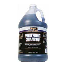 Gallon Weaver Whitening Shampoo