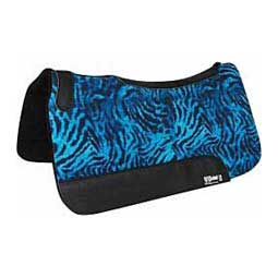 PF Rider Laminated Saddle Pad Teal 31'' x 32'' - Item # 16975