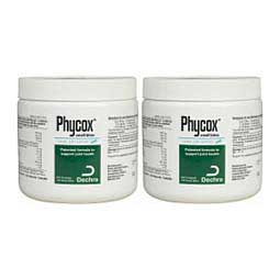 2-pack (240 ct total) PhyCox Small Bites