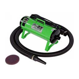 Circuiteer II Hot Blower-Dryer Lime Green - Item # 17594