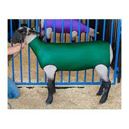 Hunter M (80-110 lbs) Spandex Lamb Tube