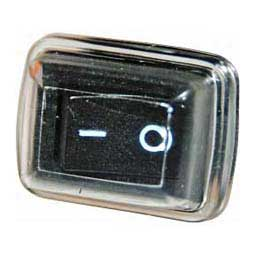 510/610 Clipmaster Replacement Parts Rocker Switch-new 510 - Item # 18067