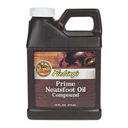 Prime Neatsfoot Oil Compound 16 oz - Item # 18584