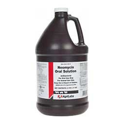 Gallon Neomycin Solution