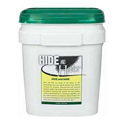 Hide and Hair for Livestock 27 lb (45 days) - Item # 19499