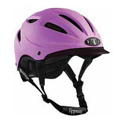 Purple Tipperary Sportage Helmet