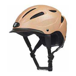 Tan Tipperary Sportage Helmet