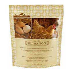 Omega Ultra Egg 4.5 lb - Item # 19786