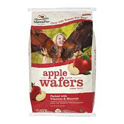 Wafers Horse Treats Apple 20 lb - Item # 19928