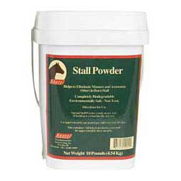 10 lb (3 month supply) Barn Stall Powder