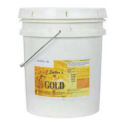 Liquid Gold Energy Supplement for Horses, Swine, Cattle, Sheep & Goats 40 lb - Item # 20394