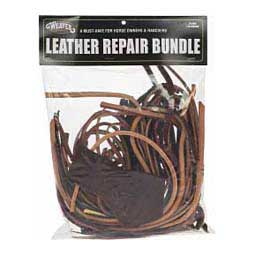 Leather Repair Bundles Weaver Leather