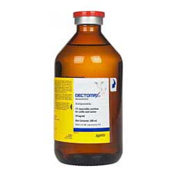Dectomax for Cattle & Swine 500 ml - Item # 21378