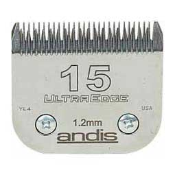 Andis Clipper Blades No. 15 - Item # 21633