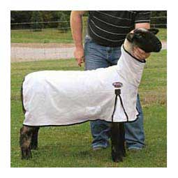 White Pro-Cool Sheep Blanket