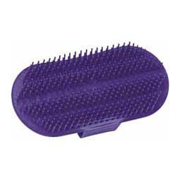 Purple Massage Brush