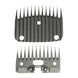 Wizard Show Set Clipper Comb LR Model - Item # 22726
