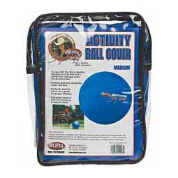 Stacy Westfall Ball Covers Blue M - Item # 22781
