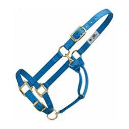 Personalized Hot Horse Halter French Blue - Item # 22892