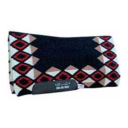 Quest Comfort-Fit SMx H.D. Air Ride Horse Saddle Pad Professional's Choice