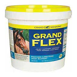 Grand Flex 3.75 lb (30-60 days) - Item # 23011